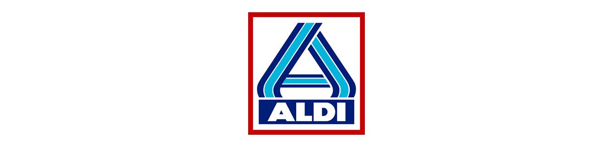 Aldi sponsor